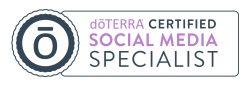 Social Media Specialist Badge